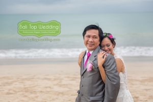 client bali top wedding